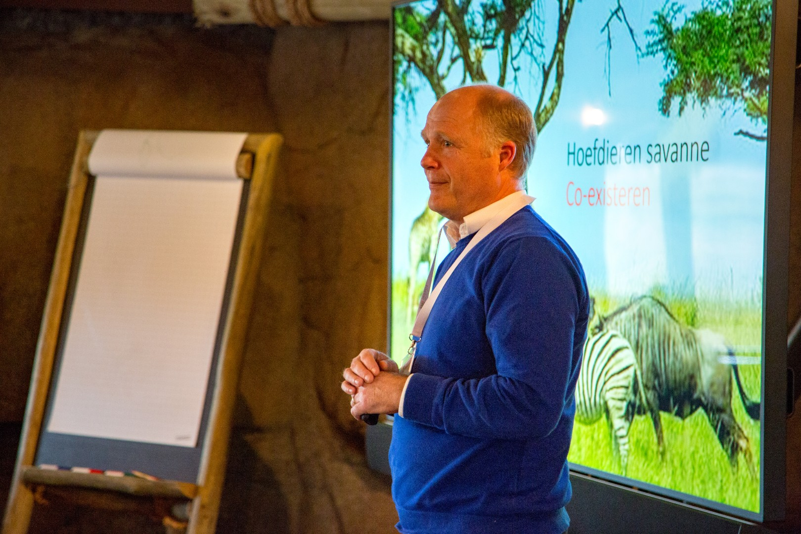 presentatie, burgers zoo, evenement, evenement organiseren