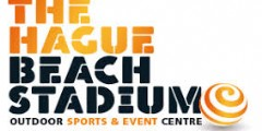 Van der Linde Catering + Evenementen nieuwe foodpartner The Hague Beach Stadium
