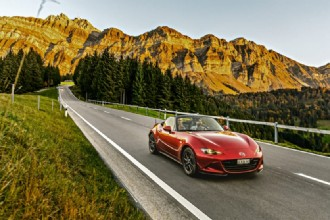 Inspiratie: Automotive in Zwitserland