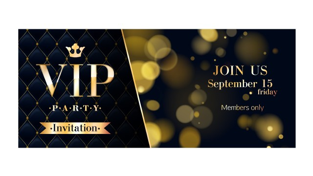 stappenplan evenement organiseren tips voor de uitnodiging